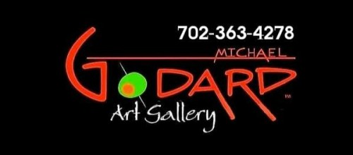 Edgy, Contemporary, Fun Fine Art gallery featuring Michael Godard, Jim Warren, Stickman, Trevor Mezak, Scotty Ziegler and more... located inside the Rio Hotel and Casino in Las Vegas, Nevada. You will love this art for your home, office, game room or you can commission an original painting. https://www.michaelgodardartgallery.com/