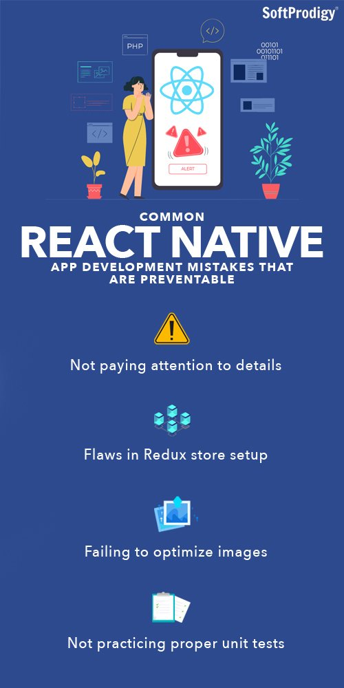 React Native Development Mistakes Every Developer Needs to Avoid