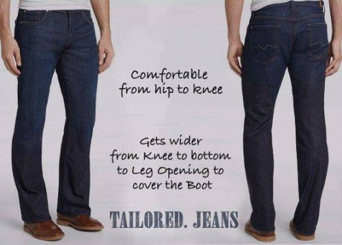 Tailored jeans help to design custom-made denim jeans and will be made from scratch with your direct specifications in everything from size, color, stitching, rivets. We can make denim jeans for men and women. https://www.tailored-jeans.com/