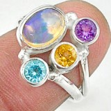 natural-multi-color-ethiopian-opal-amethyst-silver-ring-size-6-t8841