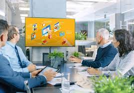 Our Creative Multimedia Presentation Solutions in UAE enables you to present your Company Profile, Product Sales Report in a simple & interesting way.