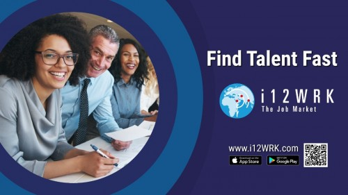 i12wrk.com is the well-established Job Posting Sites in UAE, that gather and connect the most reputed Job providers of UAE with the talented candidates of India and globally. We helped many employees, professionals, semi-professionals, skilled and semi-skilled workers to find Jobs for Freshers in UAE.  Many New jobs in UAE is posted Now!  For More Information Visit : https://i12wrk.com