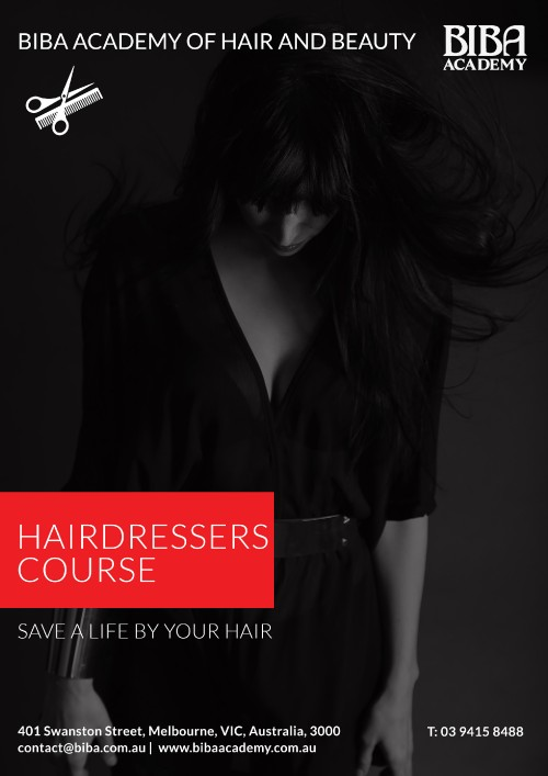 Hairdressers Course
