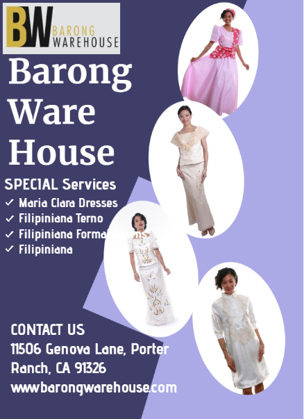 Shop Filipiniana and Women Filipiniana Gowns and Sets with Great Prices.