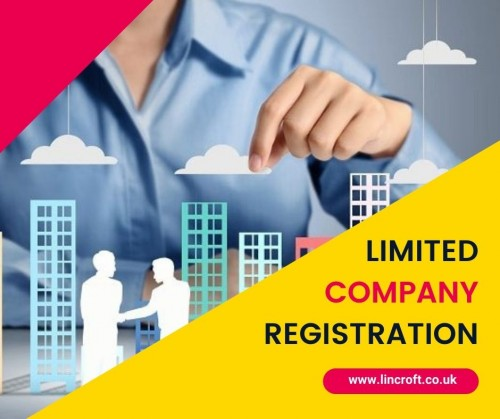 LIMITED COMPANY REGISTRATION