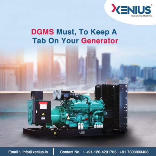 Manage and monitor your Diesel generator smartly at home, office, apartment or company. Our smart diesel generator monitoring solution helps you to monitor and manage your DG fuel level and performance. Buy the DG solution all over India. Call us here: 7303093408      https://www.xenius.in/dg-management/