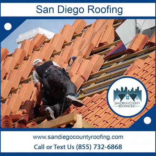 San Diego County Roofing & Solar ranks at top among the best San Diego roofing companies with dependable capabilities. The company offers a range of services to maintain the roofs of commercial and residential buildings.  https://sandiegocountyroofing.com/