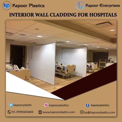 LEXAN CLINIWALL interior wall cladding sheets comply with RoHS directives. Kapoor Plastics offers the widest range of anti-microbial Lexan Cliniwall sheets with 10 years' warranty to help you choose the best suitable texture, color, dimension, etc.  https://www.kapoorplastics.com/interior-wall-cladding-lexan-cliniwall-sheet.php