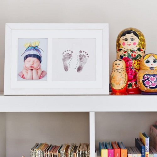 Do you like your photo exactly in front of your eyes in your room even as an adult? Or do you already have a few pictures hanging on your walls? We are sure you would like the same for your baby. To add one more picture of your baby with the bunch of others on the wall, go buy that cute baby photo frame. To know more about our baby print photo frame, visit our website at https://www.babymade.com.au/product/inkless-print-photo-frame-kit
