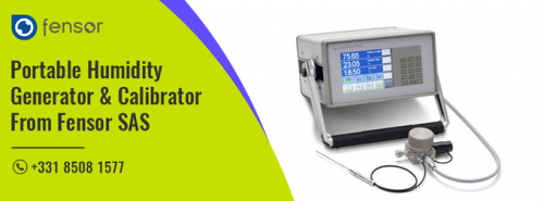 Buy now best portable humidity generator & calibrator From Fensor SAS at affordable prices. Contact us Fensor SAS on +331 85081577 for more details.   Read more: - http://www.fensor.org/