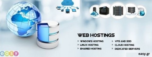 Get the best Cloud Web Hosting Service for your website at Easy.gr with reliable VPS and Dedicated Server Hosting services in Greece. Here we provide a facility to your servers for connecting to each other. For more information Call us 02106147370 now.