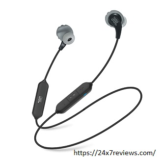 JBL Endurance RUNBT gives 6 hours of wireless playback. These Bluetooth earphones allow you to stream with high quality of sound without the tangling of wires.  https://24x7reviews.com/product/jbl-endurance-runbt-review/  #JBLEnduranceRUNBT #BuyJBLEnduranceRUNBT #JBLEnduranceRUNBTReview